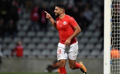Umut Bozok'tan transfer açıklaması!