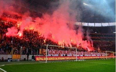 Galatasaray'da yeni proje! 6 bin kapasiteli antrenman tribünü
