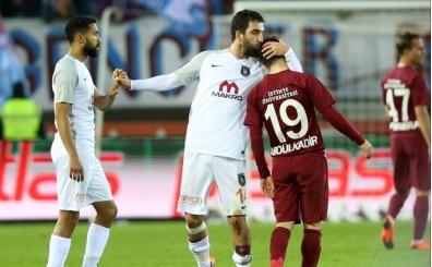 Trabzonspor, 2018 yılına bir türlü ısınamadı