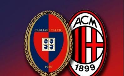 Cagliari Milan maçı CANLI hangi kanalda saat kaçta?