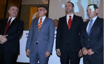 CANLI: Galatasaray'da oy sayımı başladı