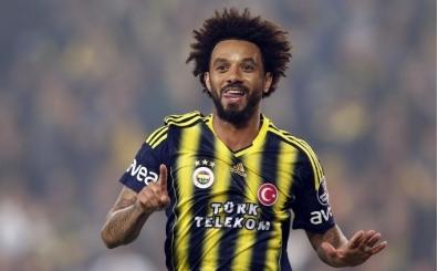 Fenerbahçe'nin eski yıldızı Baroni, Serie B'ye imza attı