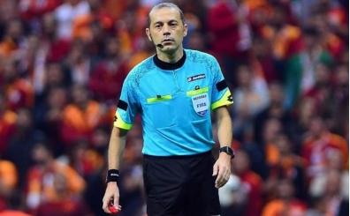 Beşiktaş Fenerbahçe maçı öncesi Cüneyt Çakır'ın derbi karnesi!