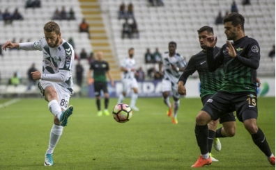 Akhisar Belediyespor galibiyet serisi istiyor