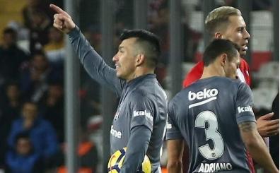 Medel: 'Vida ile oynadık, gol yedik ama...'