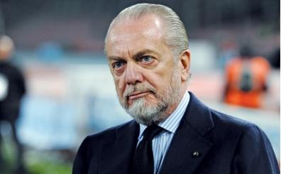 Napoli başkanından Sarri'ye gönderme