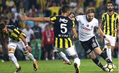 bein sports yayın akışı, Beşiktaş Fenerbahçe (BJK - FB) derbi maçı kanalı, saati, kadroları