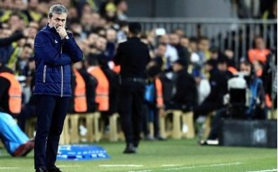 Aykut Kocaman: 'Mağduruz, kötü sonuç çıkmaz'