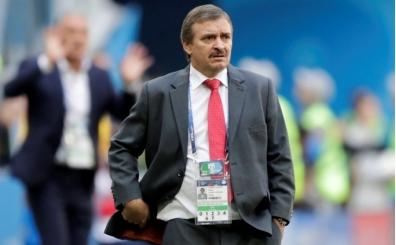 Kosta Rika teknik direktörü Oscar Ramirez: ''Çok iyi oyuncuları var...''