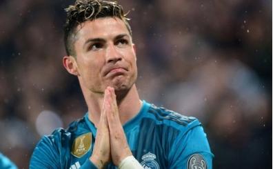 Ronaldo transferi İtalyan basınını salladı