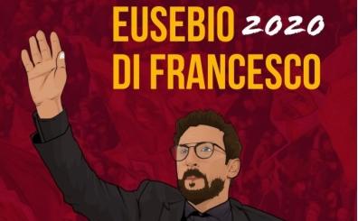 Roma, Di Francesco ile sözleşme yeniledi!