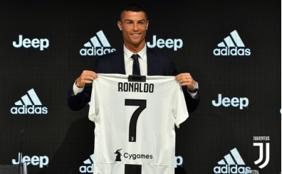 Jorge Mendes: 'Juventus, Ronaldo ile Şampiyonlar Ligi'ni kazanır'