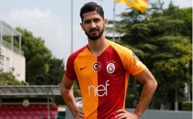 Galatasaray, Emre Akbaba rakamlarını açıkladı!