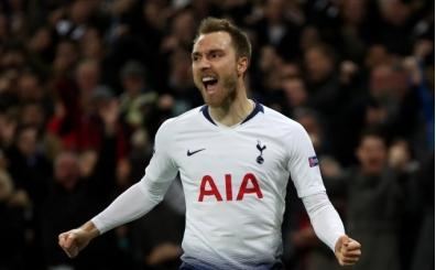 Tottenham, galibiyete son dakikada uzandı!