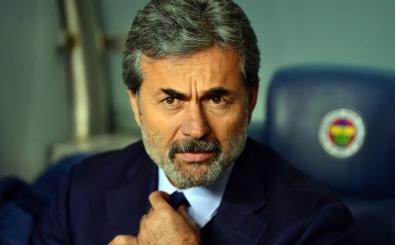 Aykut Kocaman'dan Trabzonspor maçı için 3 formül