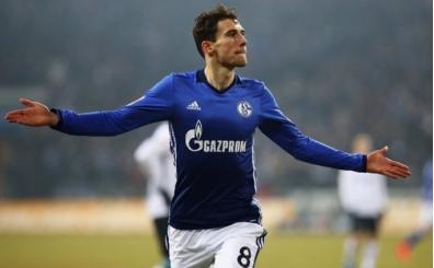 Schalke cephesi, Bayern'in transferini duyurdu