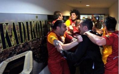 Necati Ateş: ''Kadıköy'de kupa kaldırırken...''