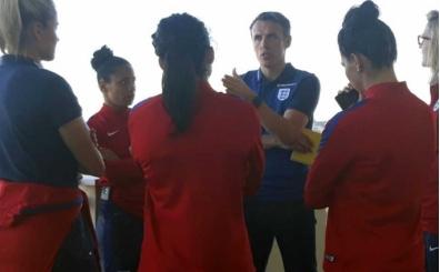 Phil Neville, Kadın Milli Takımı'nın teknik direktörü oldu!