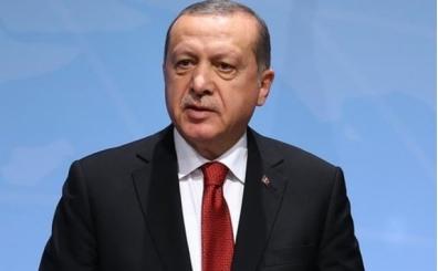 Erdoğan'dan Güneş'e geçmiş olsun telefonu!