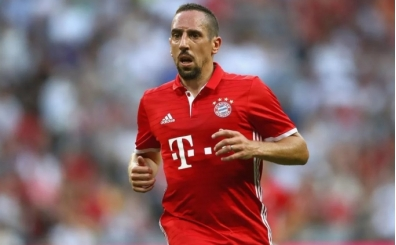 Ribery'den transfer itirafı; 'Teklif aldım ama...'