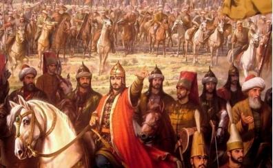 Fatih Sultan Mehmet İstanbul'u kaç yaşında nasıl fethetti? Fatih Sultan Mehmet kimdir?