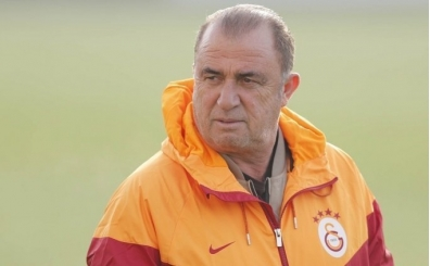Galatasaray'da Alanya maçının kamp kadrosu!