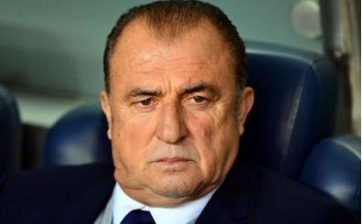 Fatih Terim'den Fenerbahçe'ye derbi yanıtı!