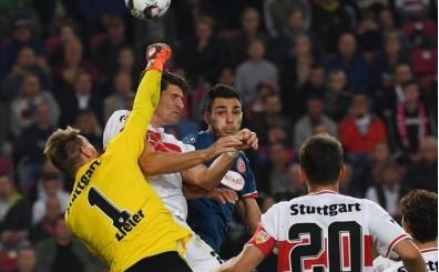 Tayfun Korkut, Bundesliga'da yine gülemedi!