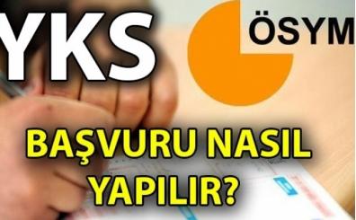 YKS başvuruları son gün ne zaman? YKS para yatırma işlemleri hangi bankaya nasıl yapılır?