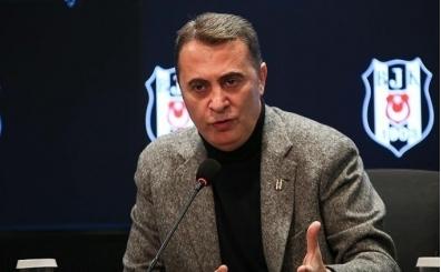 Fikret Orman: 'UEFA, F.Bahçe ile G.Saray'ı çok mu özledi?'