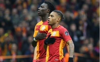 Rodrigues transfer değil, şampiyonluk istiyor