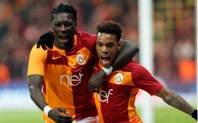 Garry Rodrigues: 'Galatasaray'da sözleşmemi uzatmaya çalışıyorum'