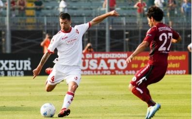 Serie B ekibi Bari iflasını açıkladı