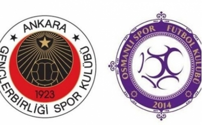 Gençlerbirliği Osmanlıspor maçı canlı hangi kanalda saat kaçta?