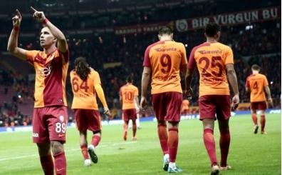 Galatasaray fisktürü, GS kalan maçları, 2017-2018 Galatasaray maçları tarihleri