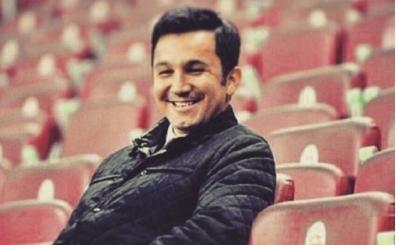 Galatasaray'dan Evren Göz'e görev