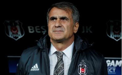 Türk futbol tarihine geçen Beşiktaş'ın 203. sınavı