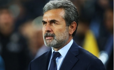 Fenerbahçe'de derbideki 11'in 10'u belli