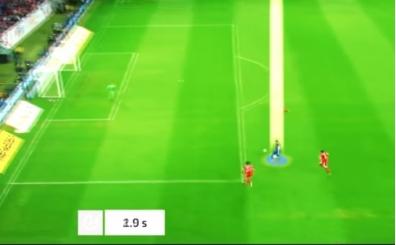Futbolcular ve top toplayıcılar arasında geçen 30 ilginç an