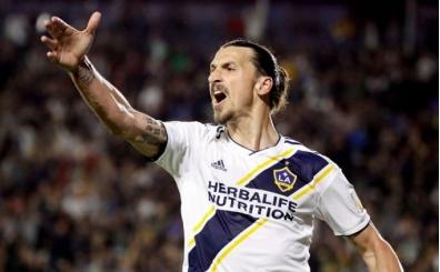 Milan'dan İbrahimovic transferi açıklaması
