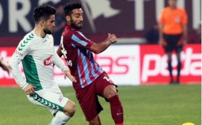 Trabzonspor'da Mustafa Akbaş'ın durumu belli oldu