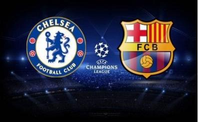 Chelsea Barcelona maçı CANLI ŞİFRESİZ İZLE (Tivibuspor 3 İZLE)