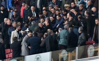 Konyasporlu taraftar hayatını kaybetti