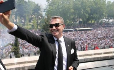 'Dursun Özbek'in yerine Fikret Orman'ı istiyoruz'