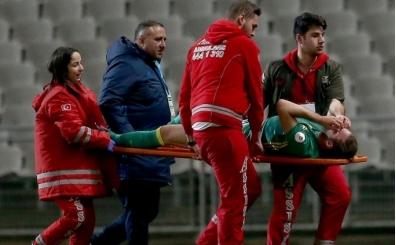 Fenerbahçe'de Yiğithan Güveli şoku! Sakatlığı ciddi...