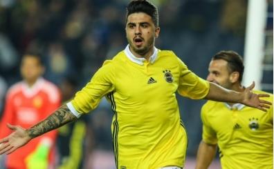 Fenerbahçe'de Ozan Tufan için kesin karar!