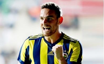 Fenerbahçe'de Janssen hasreti bitiyor!