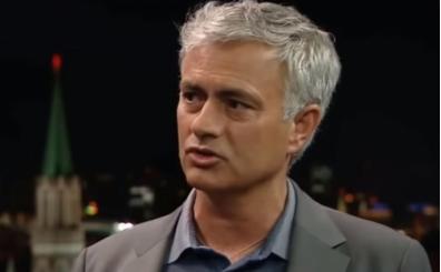 Mourinho: ''CR7 gibinde en iyisi Premier League''