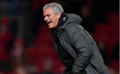 Jose Mourinho: ''Beyni olan insanlar görüyordur...''