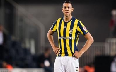 Fenerbahçe, Josef de Souza için 15 milyon euro istiyor